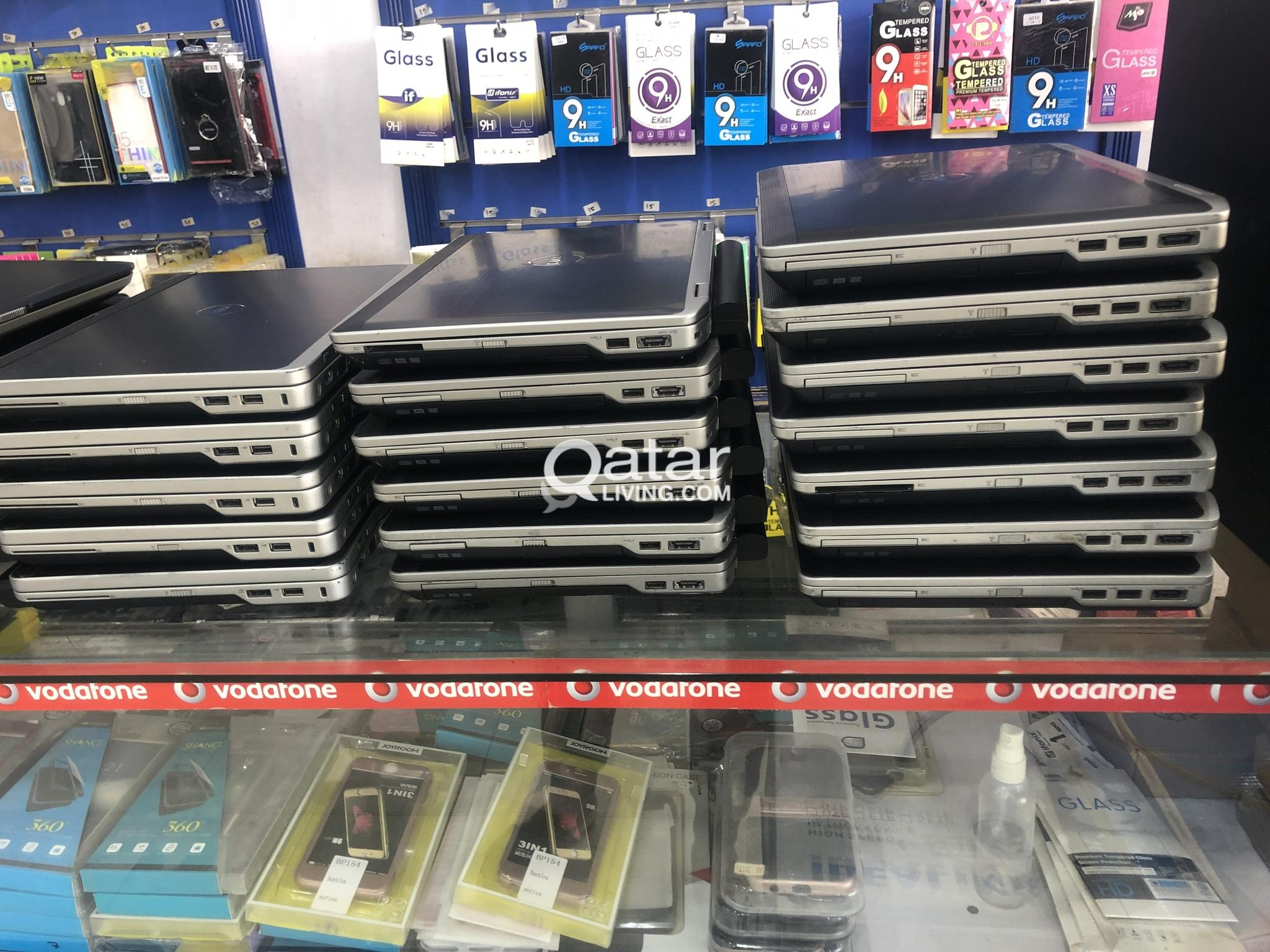 Dell Latitude E6430 i7 Laptops Available (77644364) | Qatar
