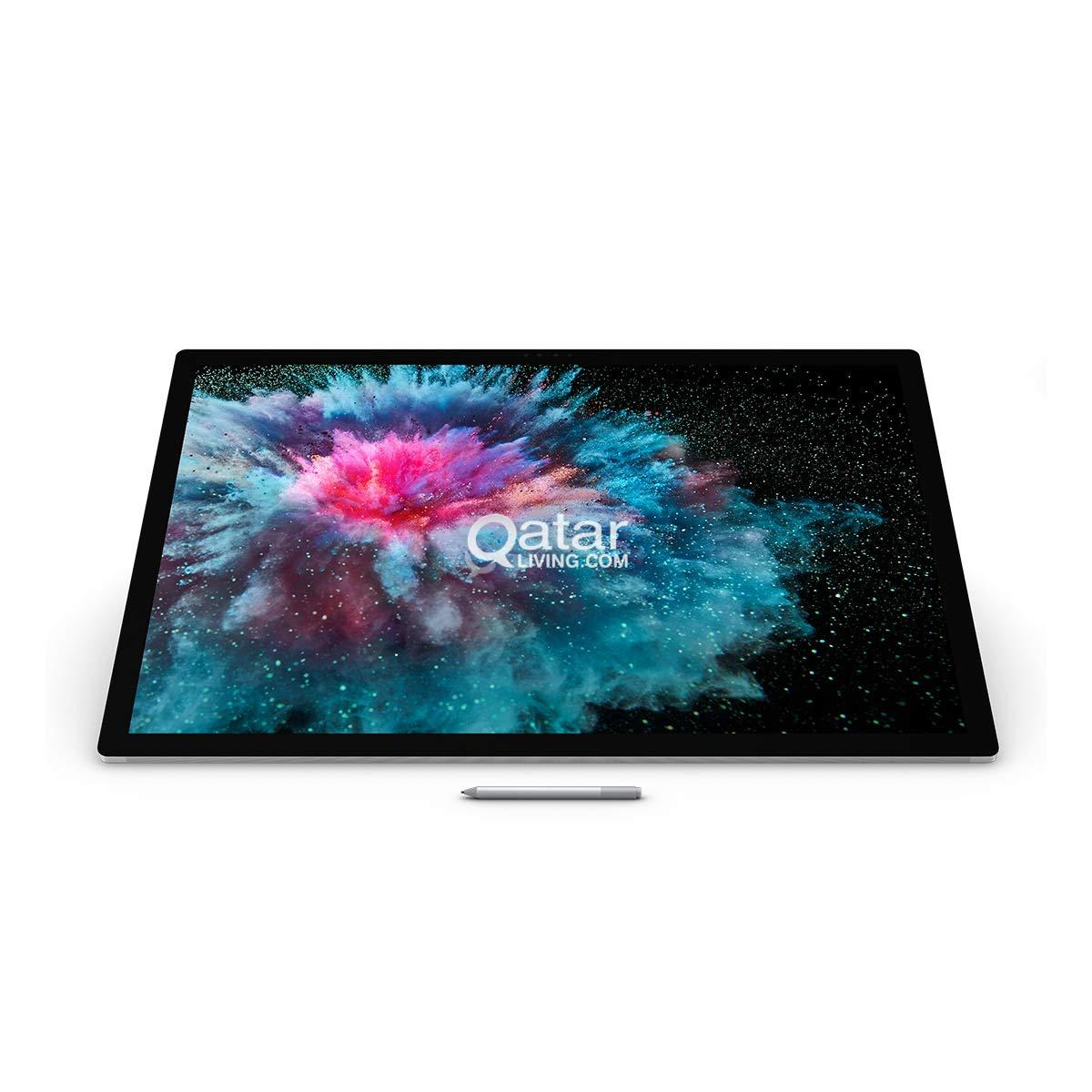 "Microsoft Surface Studio 2- 28"" Touch-Screen All-In-One- Intel Core i7- 16GB Memory- 1TB SSD- BOX SEALED"