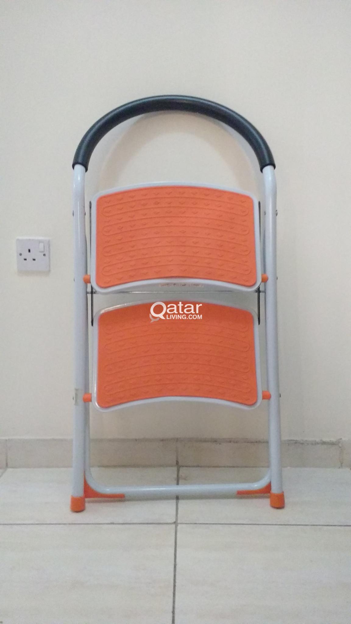 Ladder - 2 steps | Qatar Living