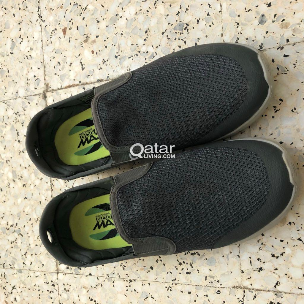skechers qatar