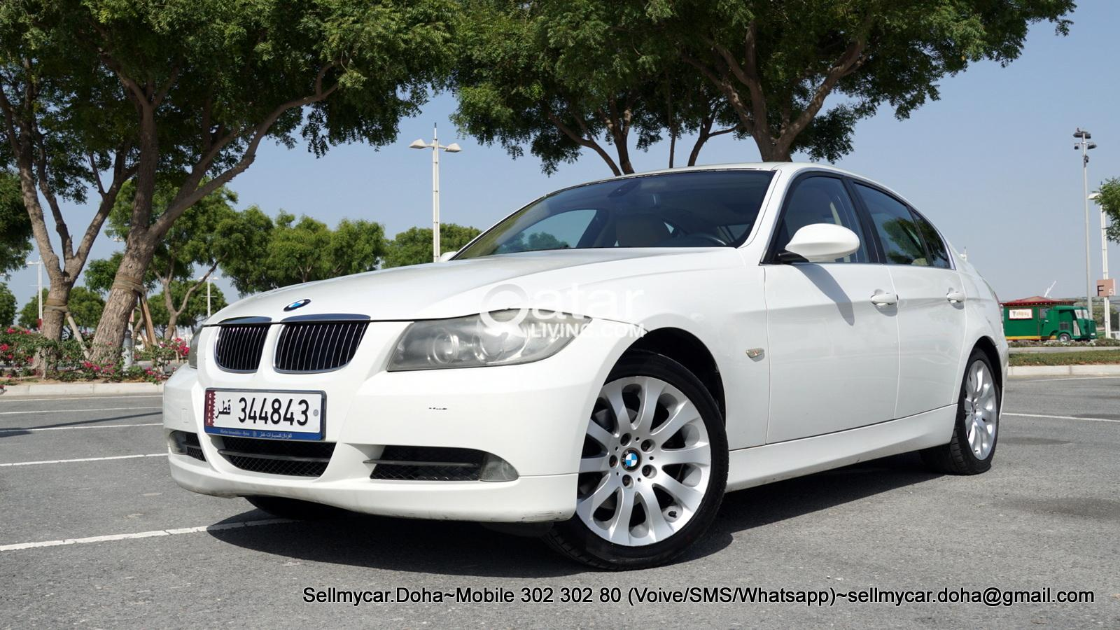 2007 BMW 325i (More Photos Available Upon Request)