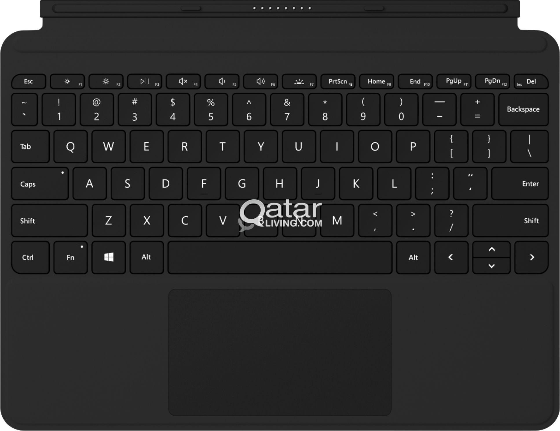 Microsoft Surface Go (Intel Pentium Gold, 8GB RAM 128GB)