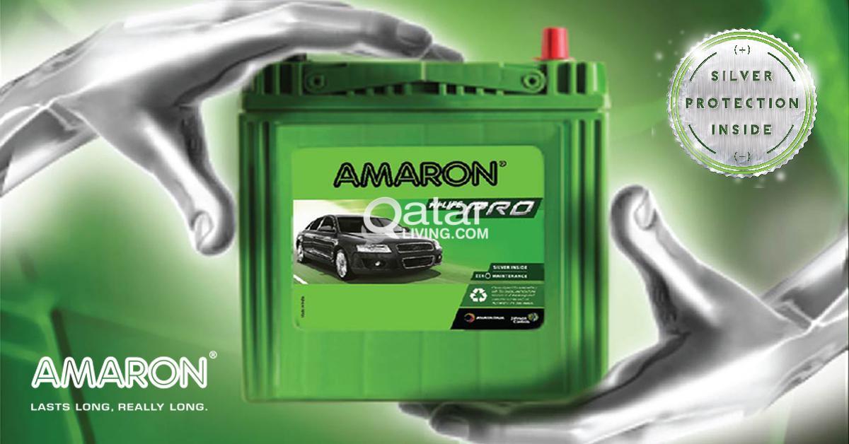 BATTERY FOR CARS, TRUCKS, Equipments
