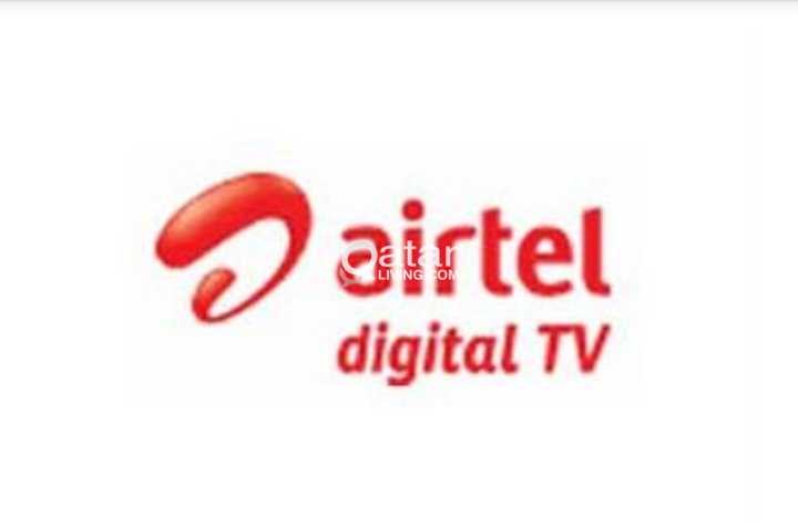 Airtel Dish Installation Sale Shifting | Qatar Living