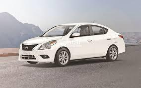 nissan sunny 2018 for rent 74747598
