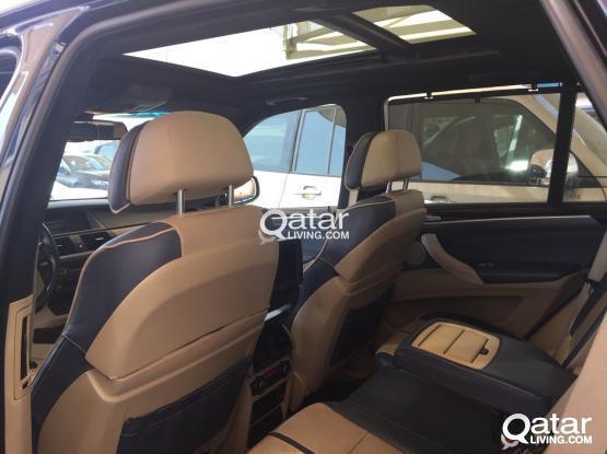 BMW X5 4 8i - Full option 7 seats