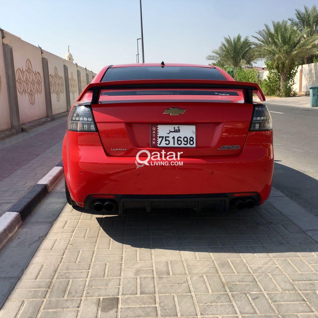 Lumina SS Modified   Qatar Living