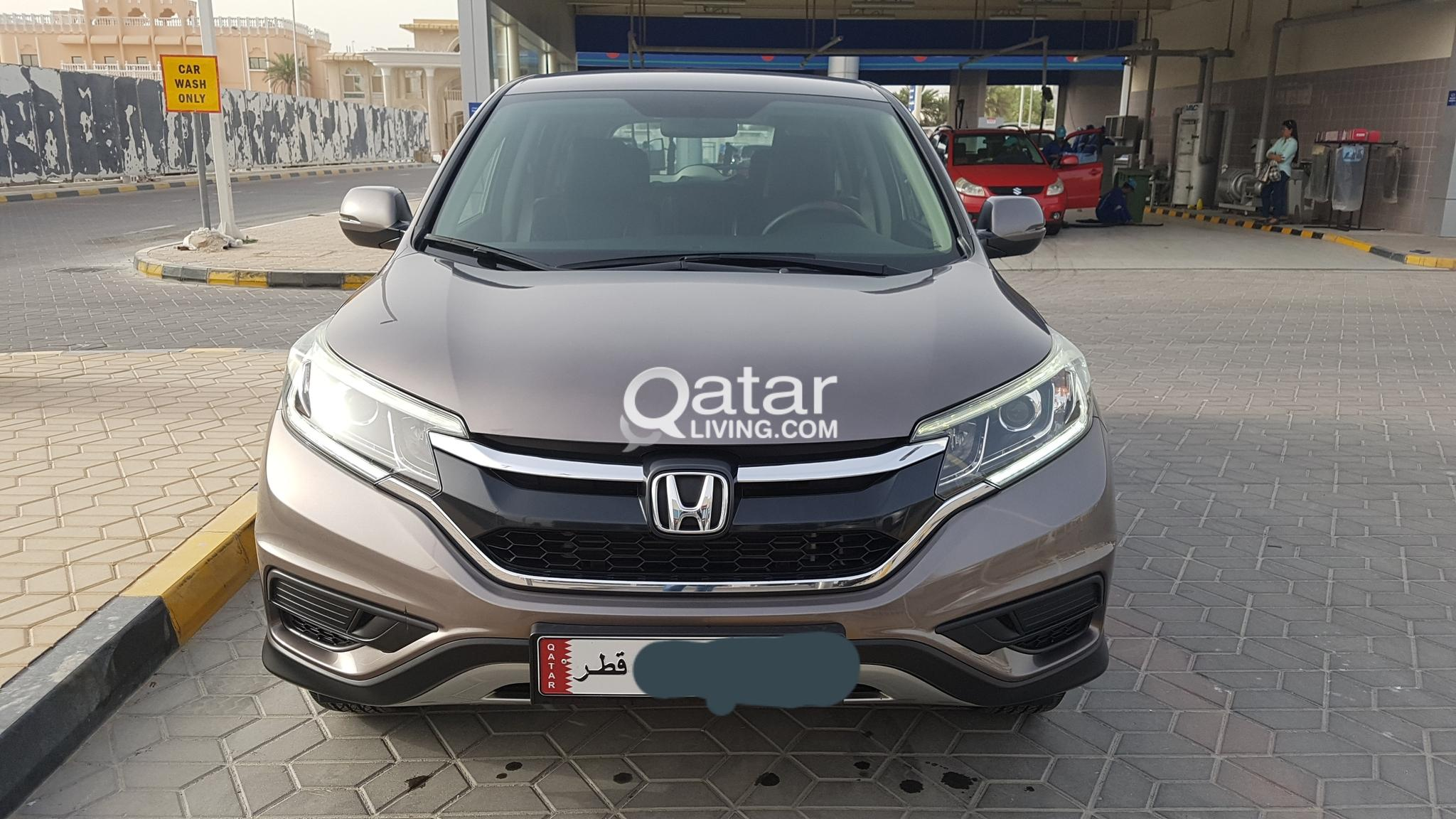 Honda Crv 2015 Qatar Living