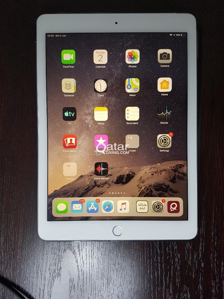 Apple IPad Air 2 Wifi+4G 64GB