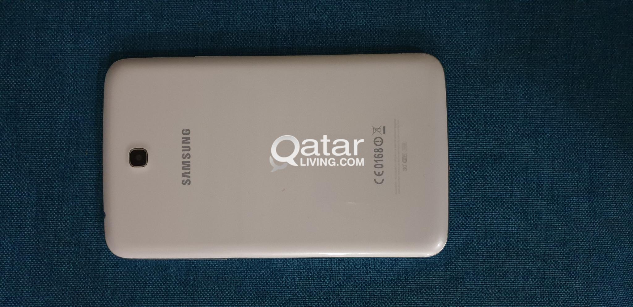 Samsung Galaxy Tab 3 SM-211 with SIM