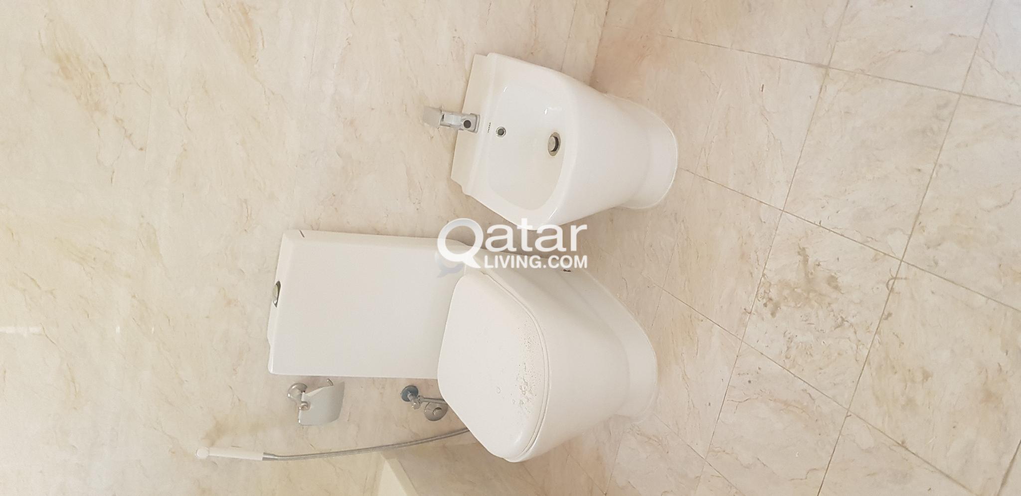 Bathroom sets for sale  Qatar Living