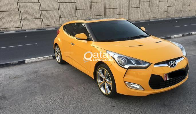 2015 Hyundai Veloster for Sale or Swap