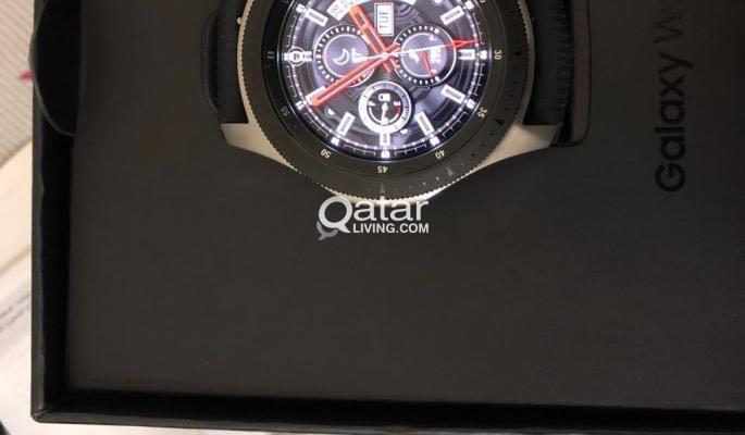 samsung gear smart watch for sale brand new