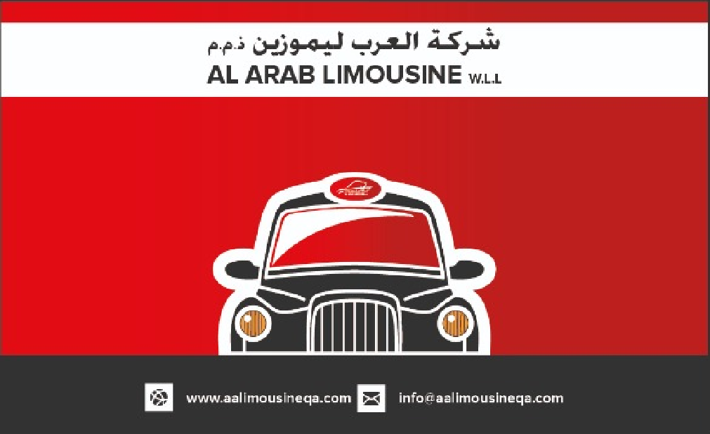 LIMOUSINE COMPANY LOOKING DRIVERS WITH QATARI DRIV