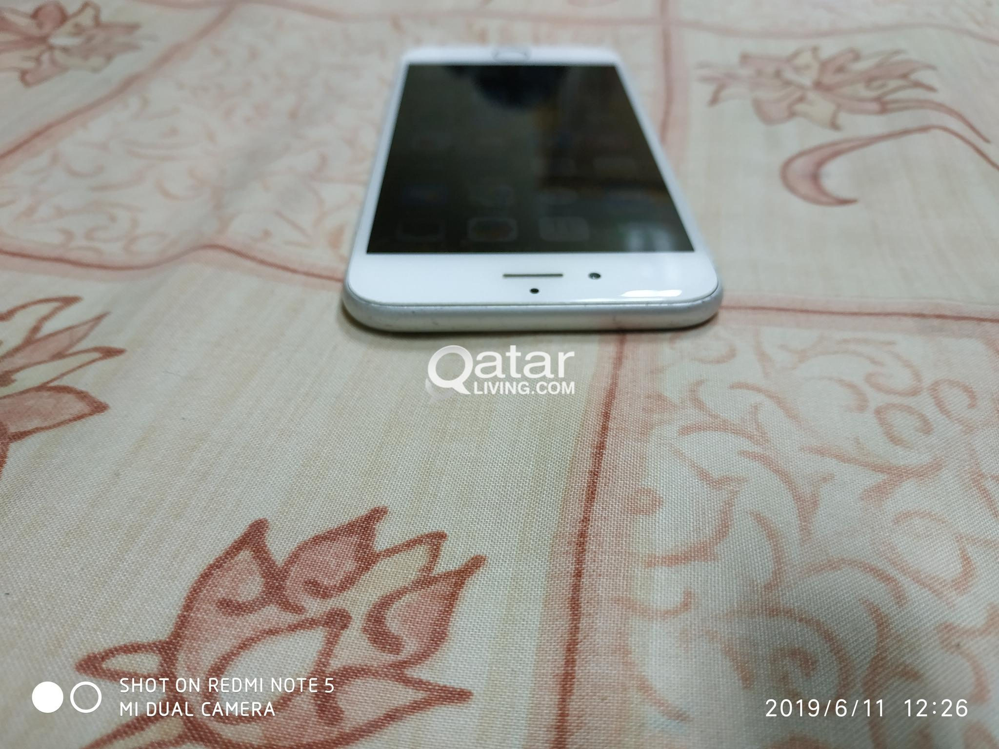 iPhone 6 ( 64) veary neat and good condition