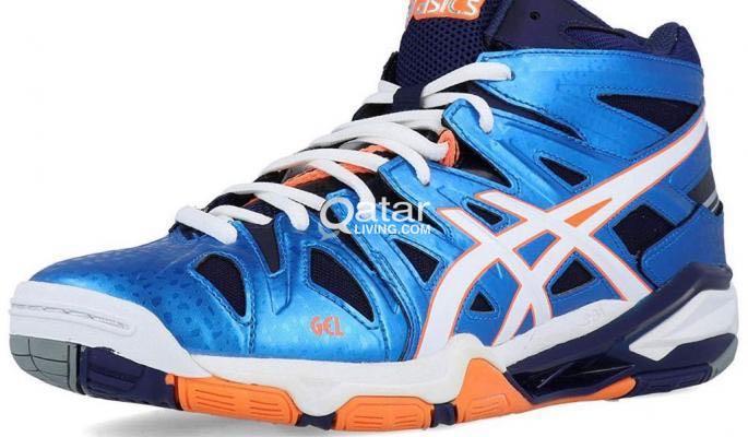 Asics Gel Sensei 5 MT Indoor shoes |