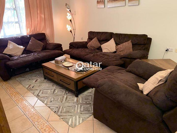 Magnificent Living Room Set From Homes R Us Qatar Living Download Free Architecture Designs Intelgarnamadebymaigaardcom