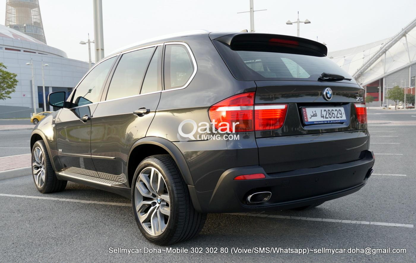 2010 BMW X5 ….(One of 2,000 Worldwide) More Photos Available Upon Request)
