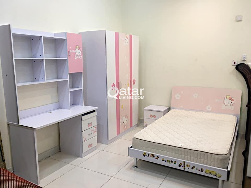 For Sell Used Compound Furniture Contact What's app 50448944