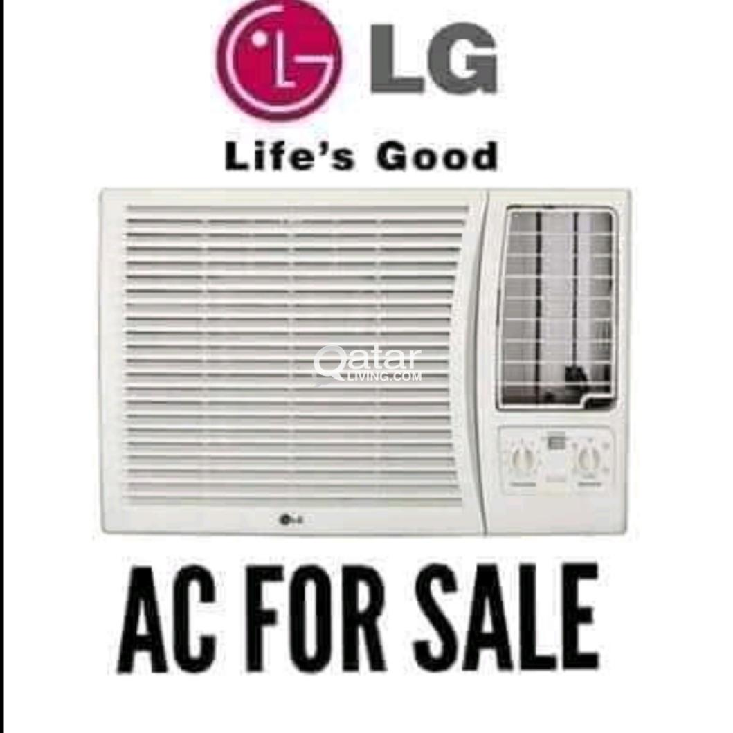 Ac sale. ac fridge washing machine service. Call or WhatsApp 50107645