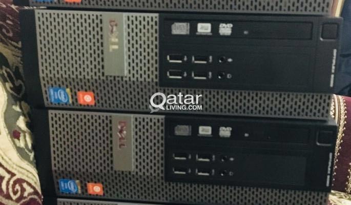 Dell i7@1100 | Qatar Living