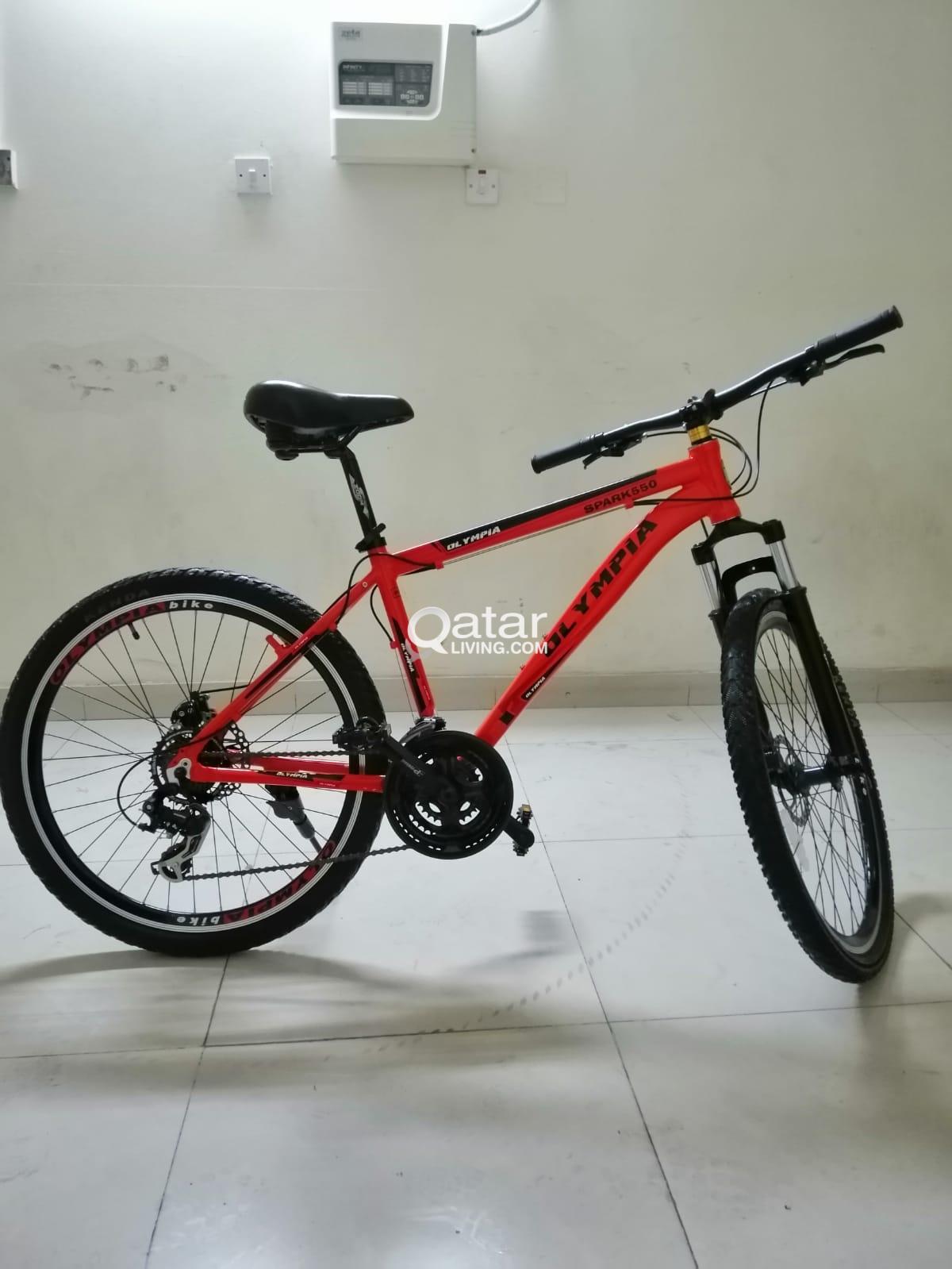 956dbb3c376 bike aluminium 26 | Qatar Living