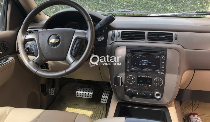 Chevrolet Tahoe Z71 2011 | Qatar Living