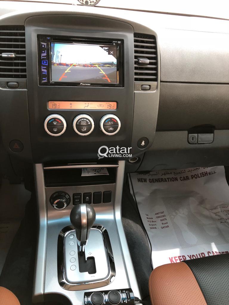 Nissan pathfinder urgent sale
