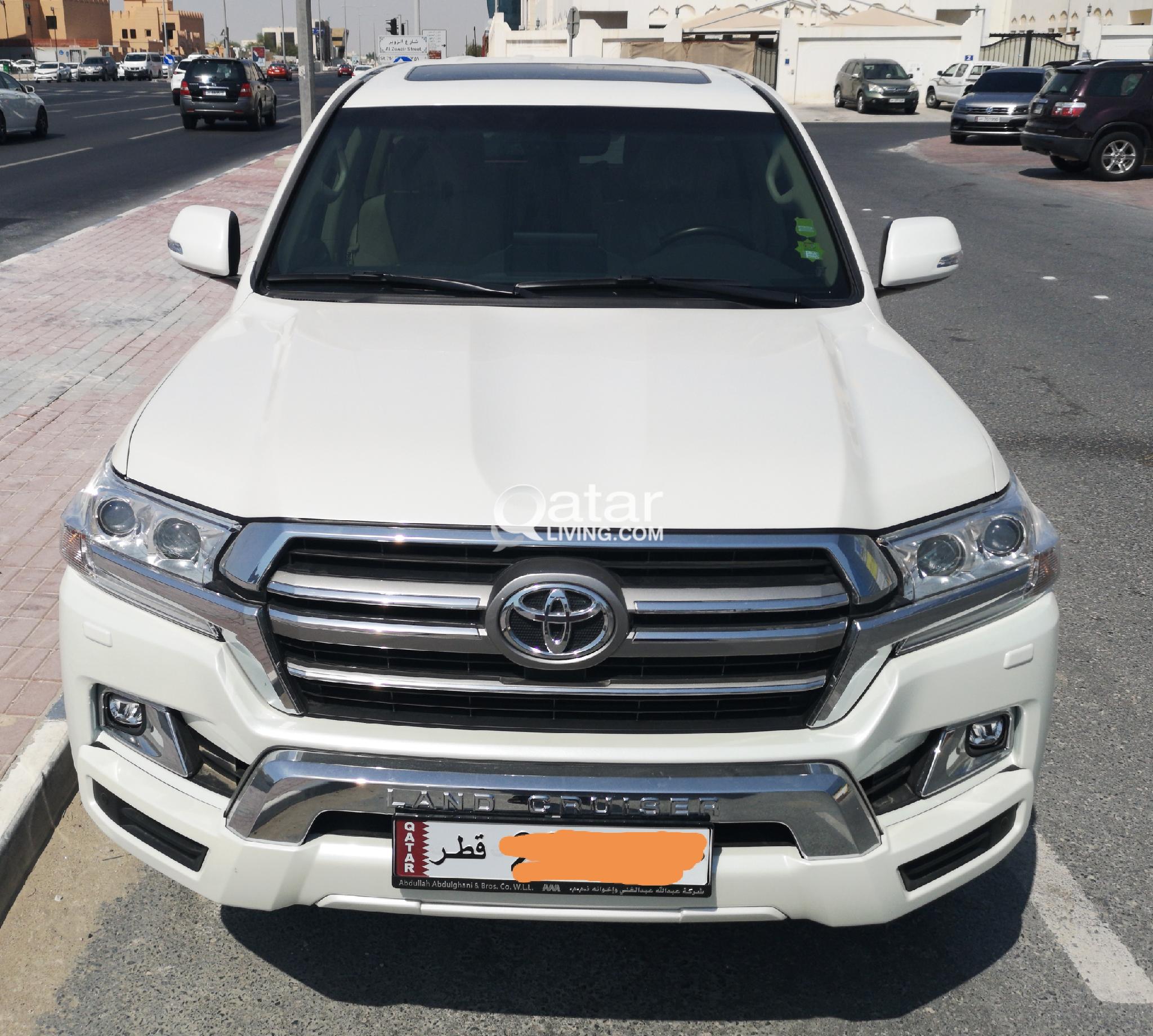 Brand new 2019 GXR V6 high option
