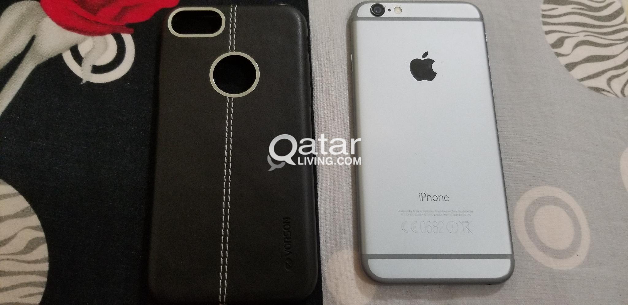 iPhone 6 32gb | Qatar Living