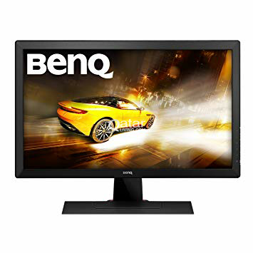 Benq 24 inch gaming monitor | Qatar Living