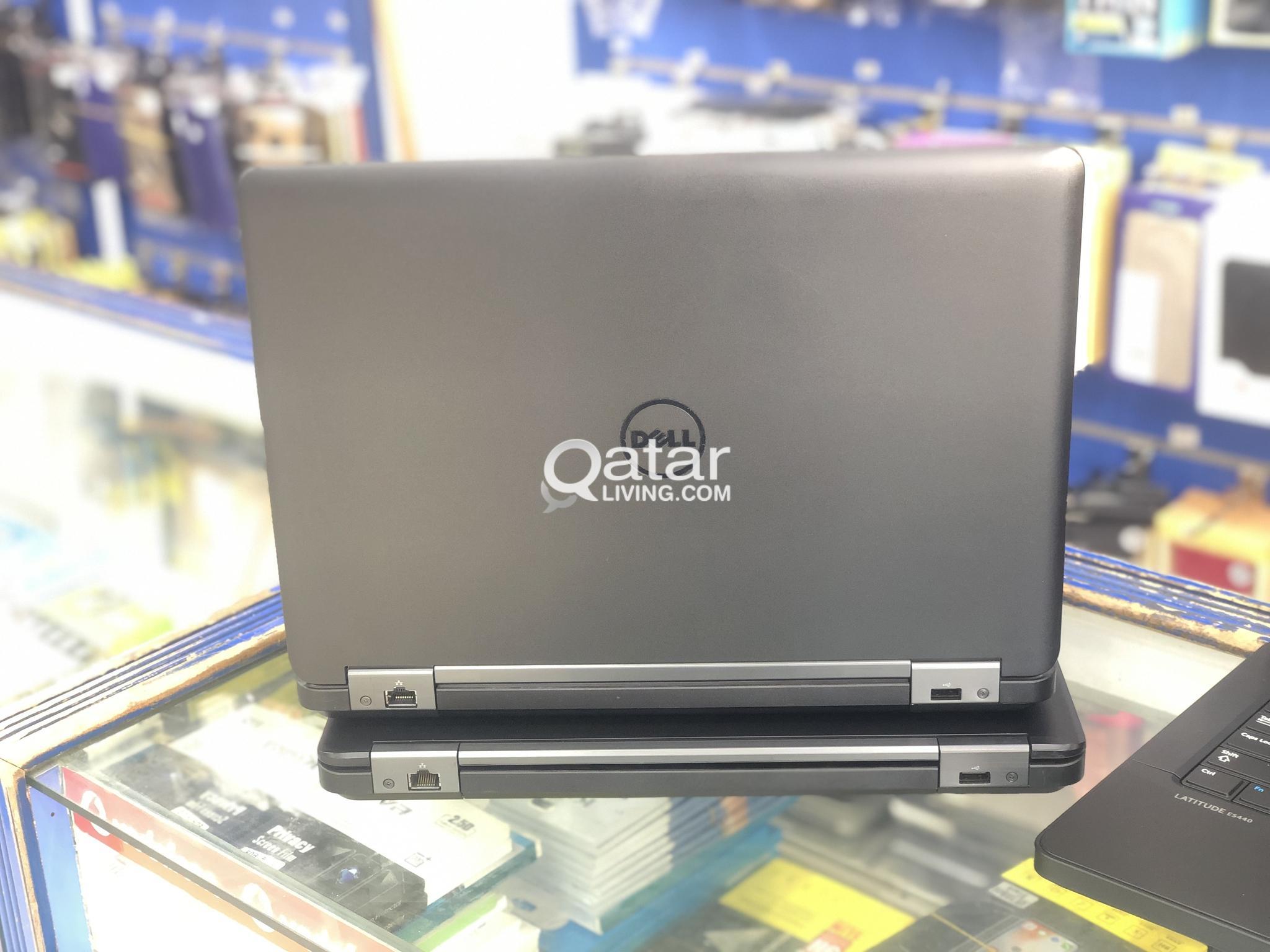 Dell Latitude E5440 intel Core i7 8GB RAM 500GB HDD 2GB