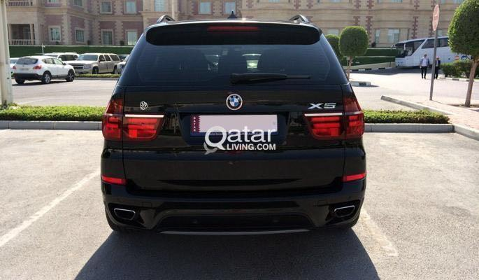 2013 BMW X5 i50 xdrive