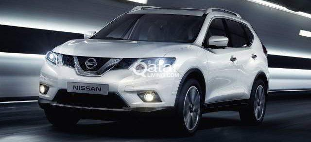 Nissan X-Trail & Hyundai Creta Available For Rent.Contact Us.44663933/33131241