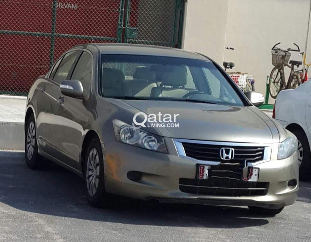 Honda Accard 2008 for Sale