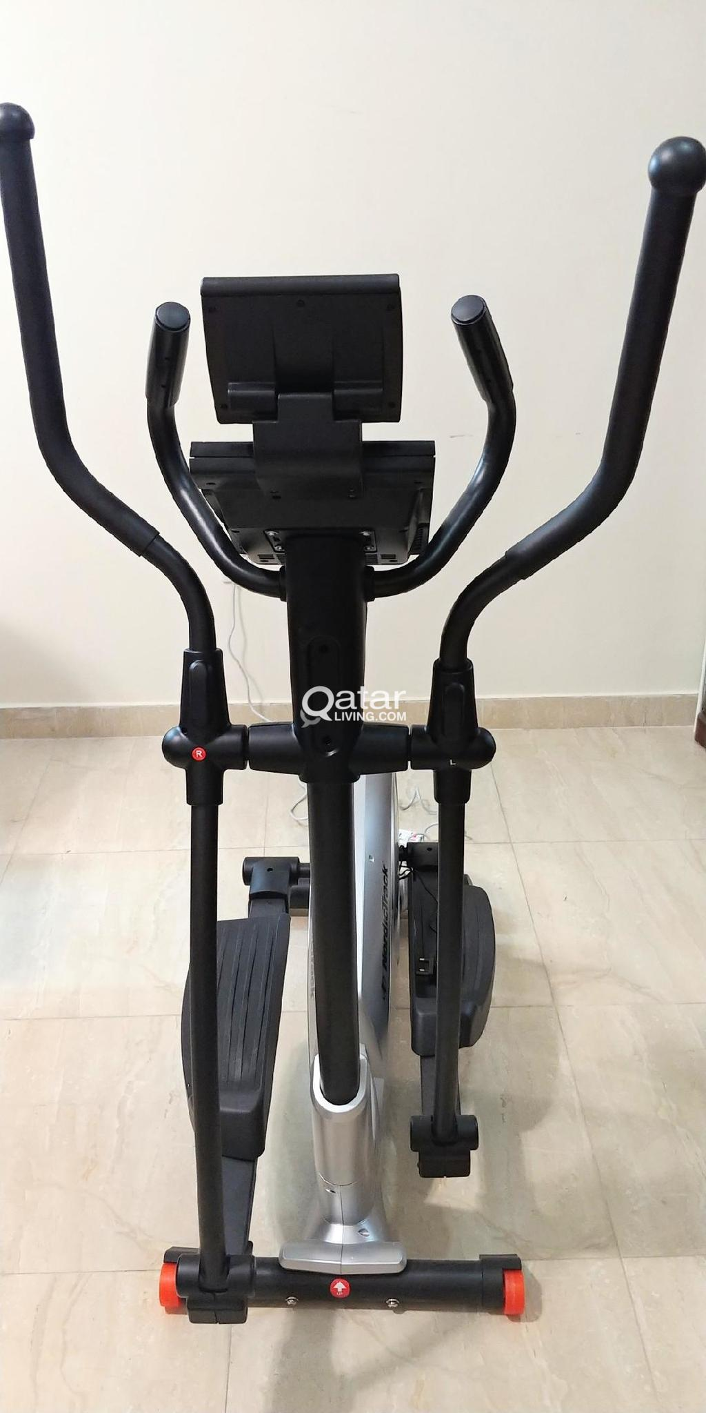 Used Elliptical For Sale >> Nordictrack Usa Elliptical For Sale Used For 2 Mths Only
