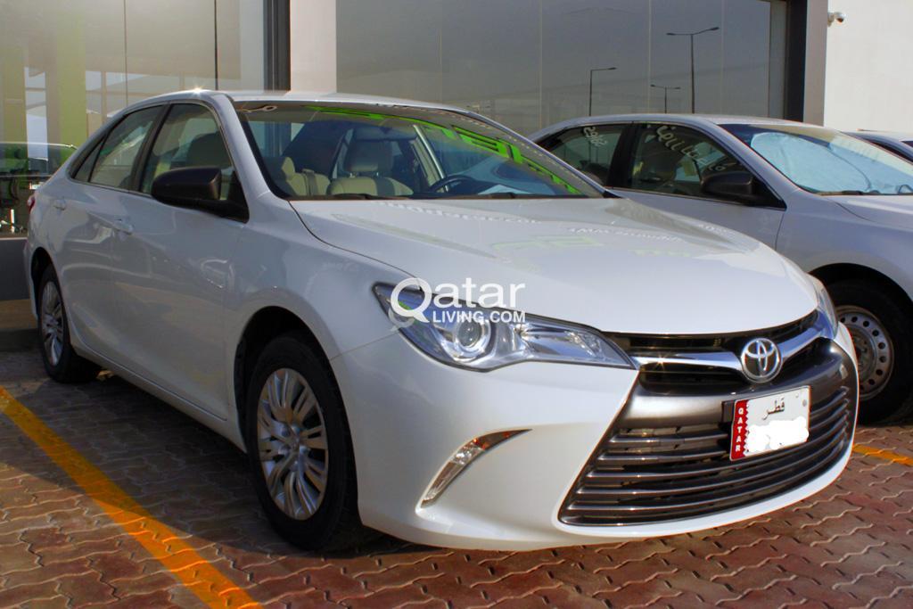 Toyota Camry 2016 تويوتا كامرى