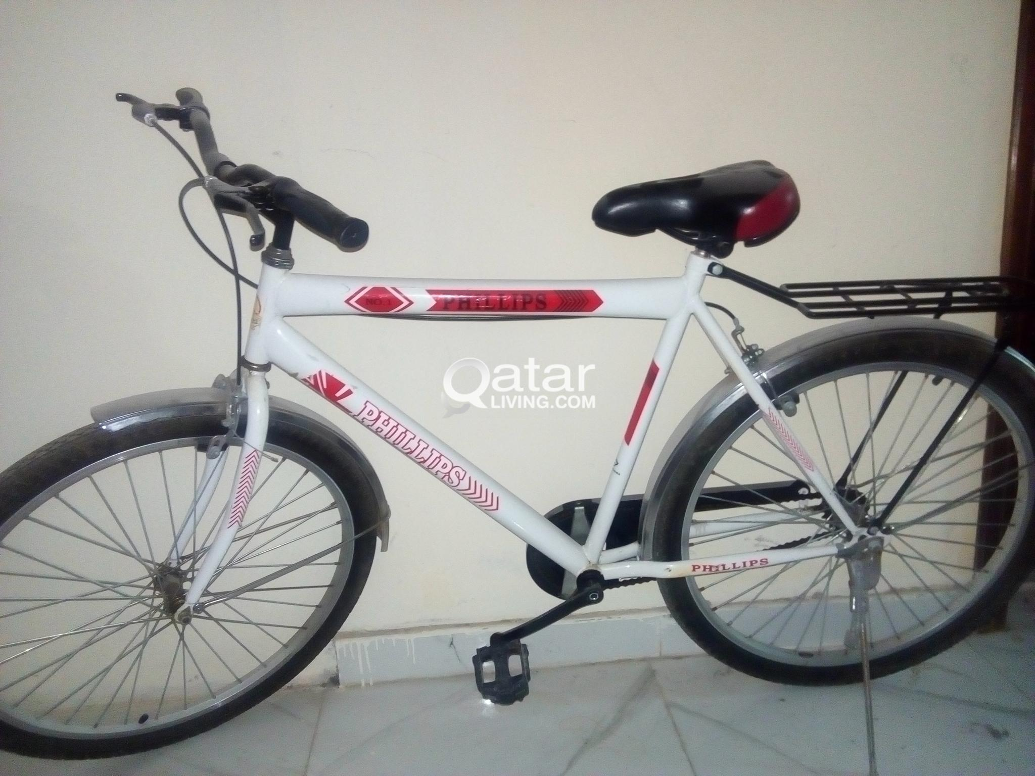 Philps branded bicycle for sale