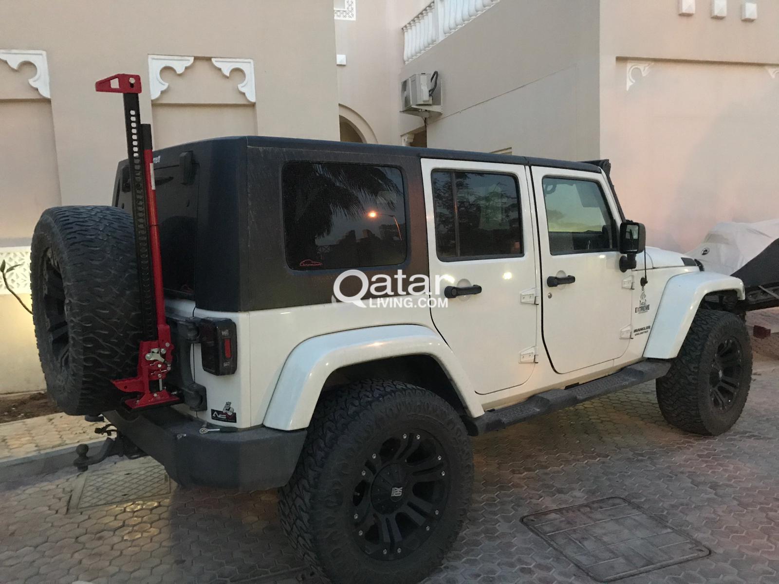 Jeep Wrangler Hemi >> Jeep Wrangler Sahara 2010