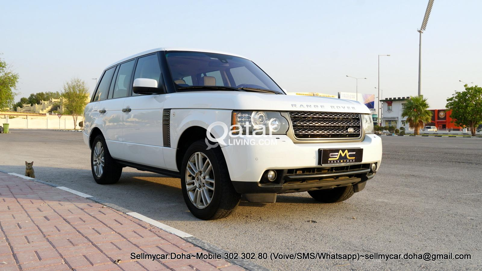 2011 Land Rover Range Rover HSE (Many More Photos