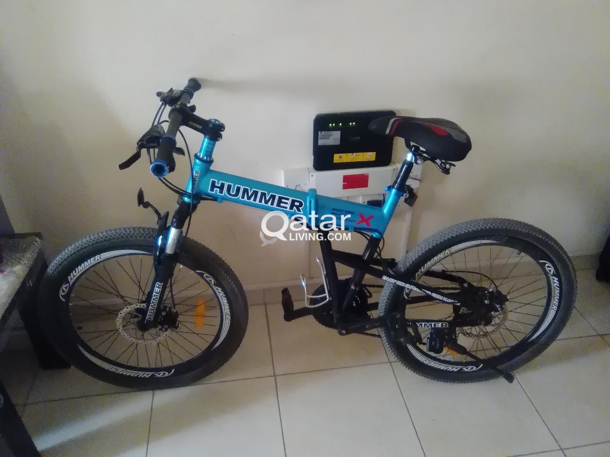 "14"" inch Hummer bicycle for sale | Qatar Living | hummer bike sale"