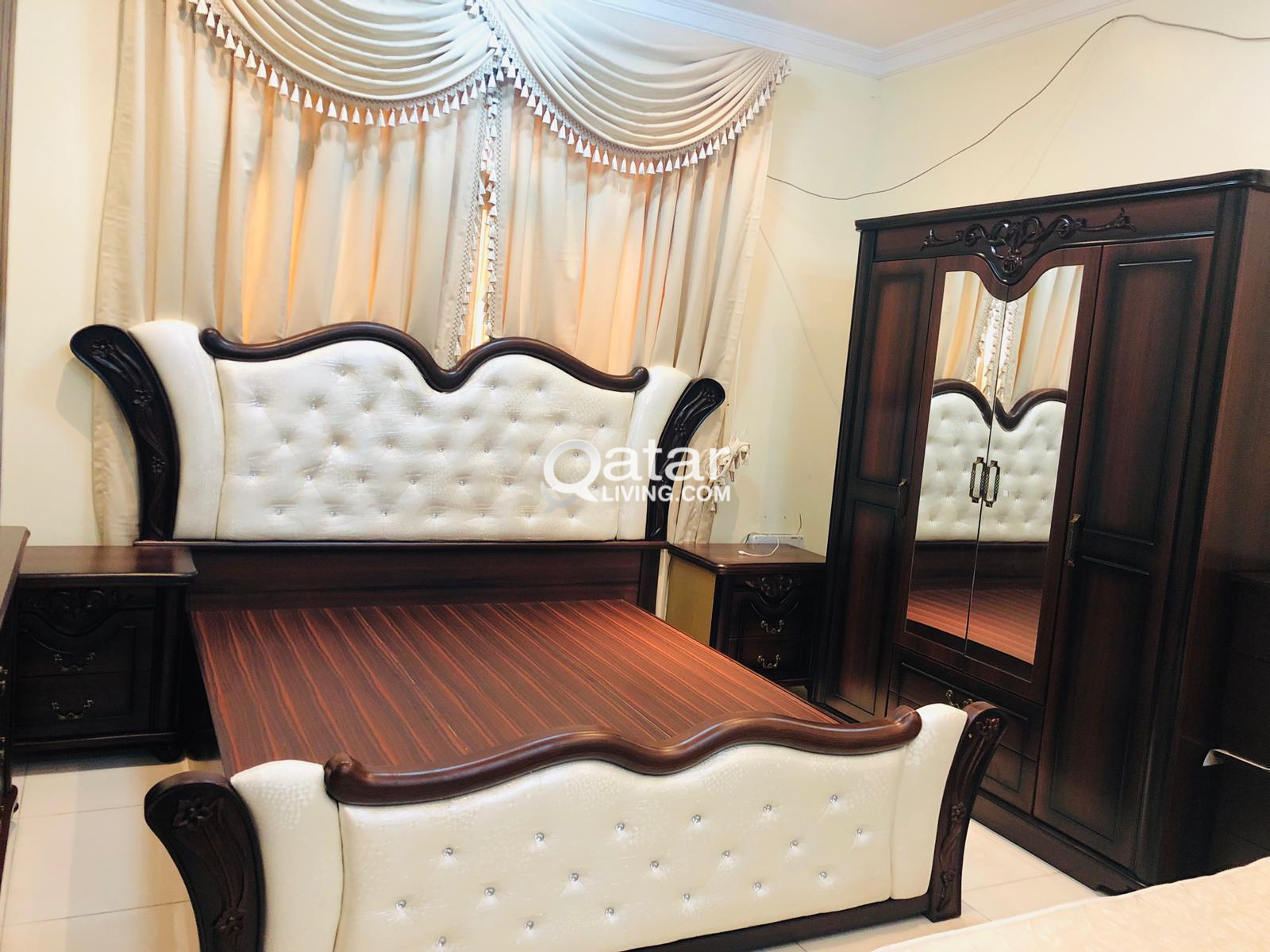 For sell new bedroom set urgent sell