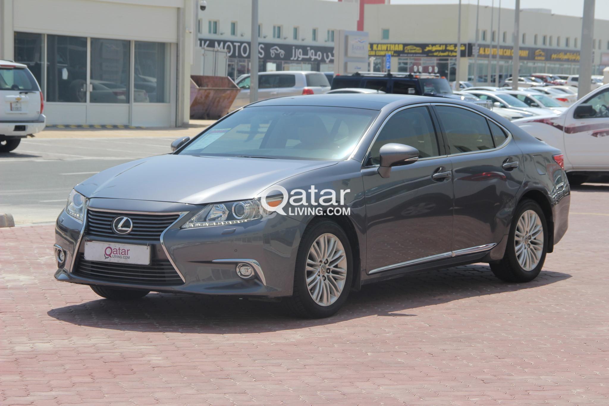 Lexus ES 350 2015