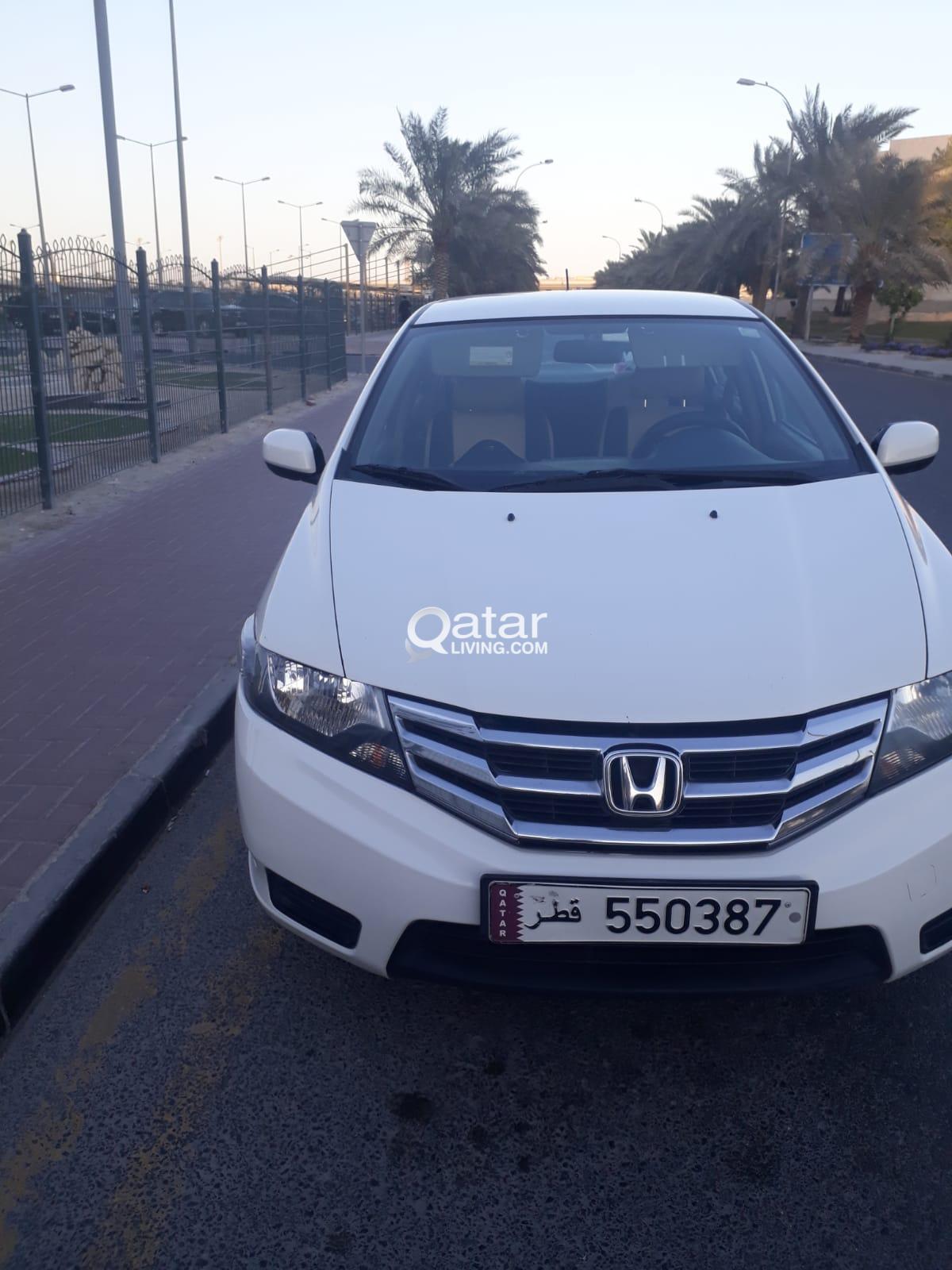 Honda City Car Model Available For Sale Qatar Living