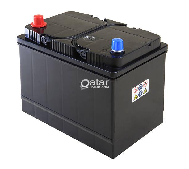 Replace car battery at your door step call 5000124