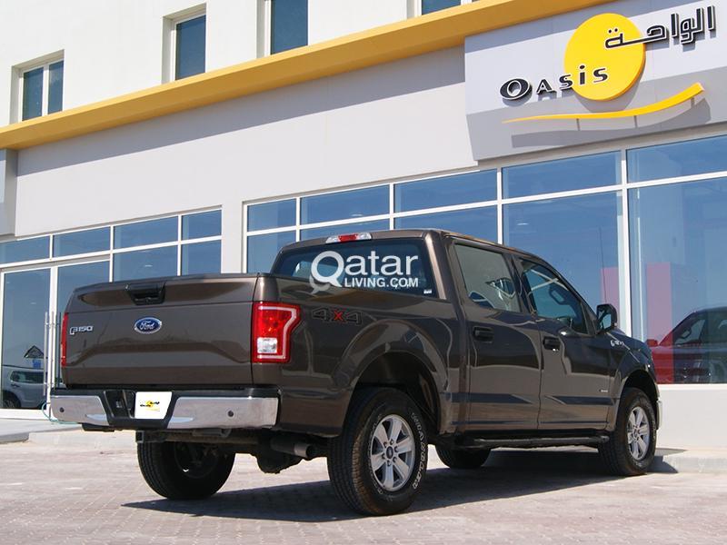 Ford F150 XLT V6 | Qatar Living