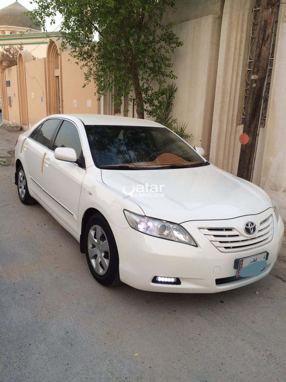 Camry Excellent condition 2009