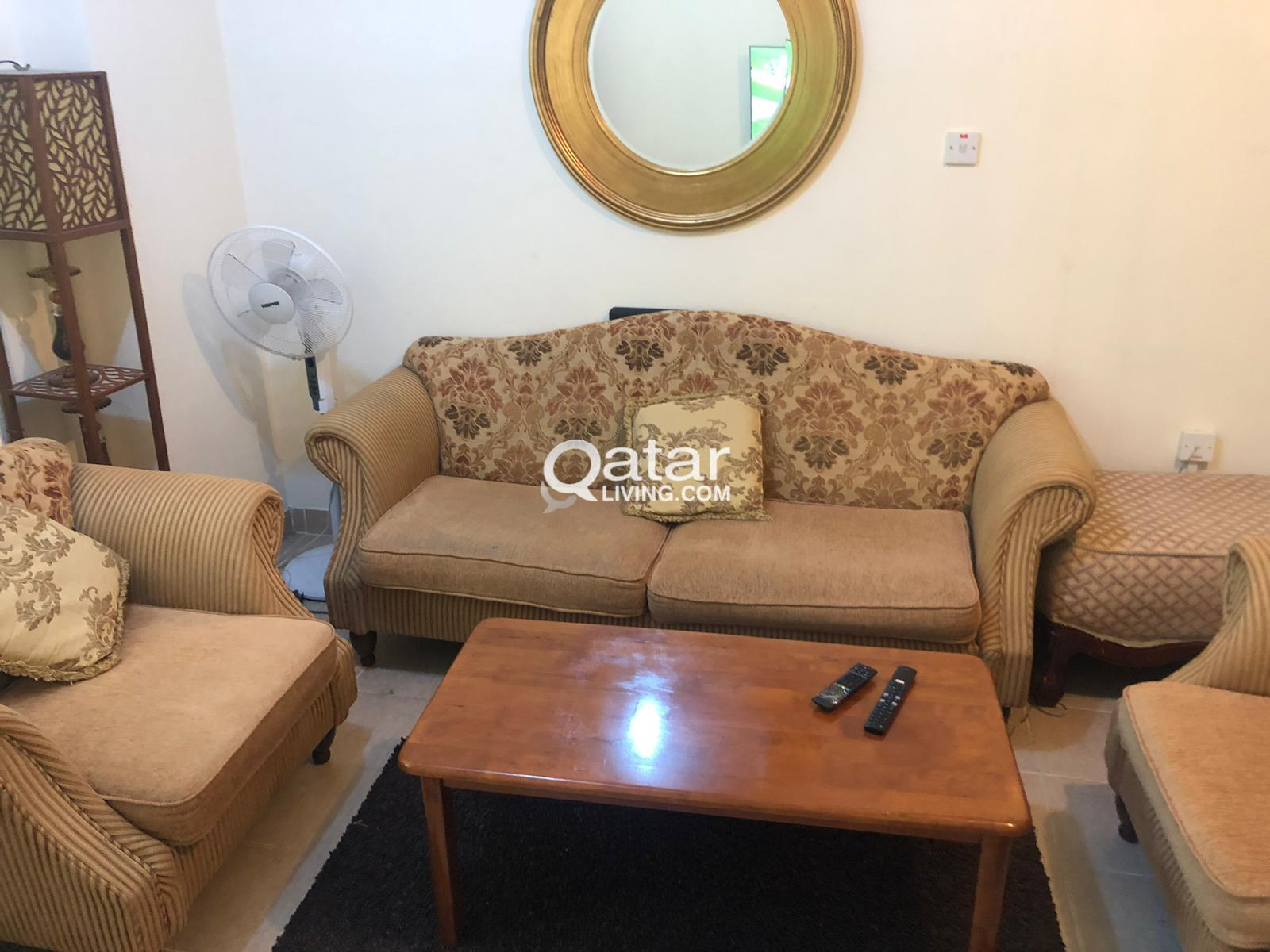 5 Seater Sofa - Urgent Move Out Sale