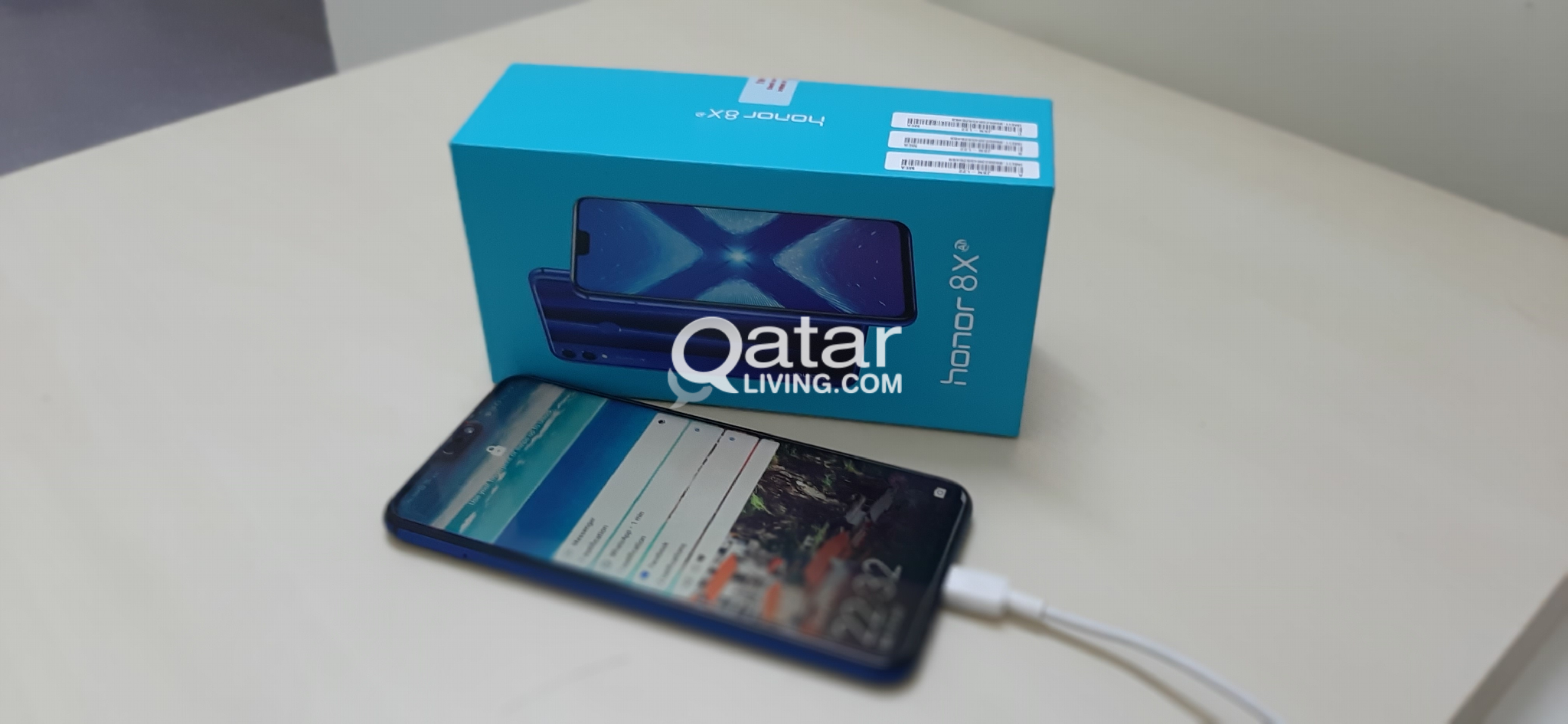 honor 8x , like new need some maintenance | Qatar Living