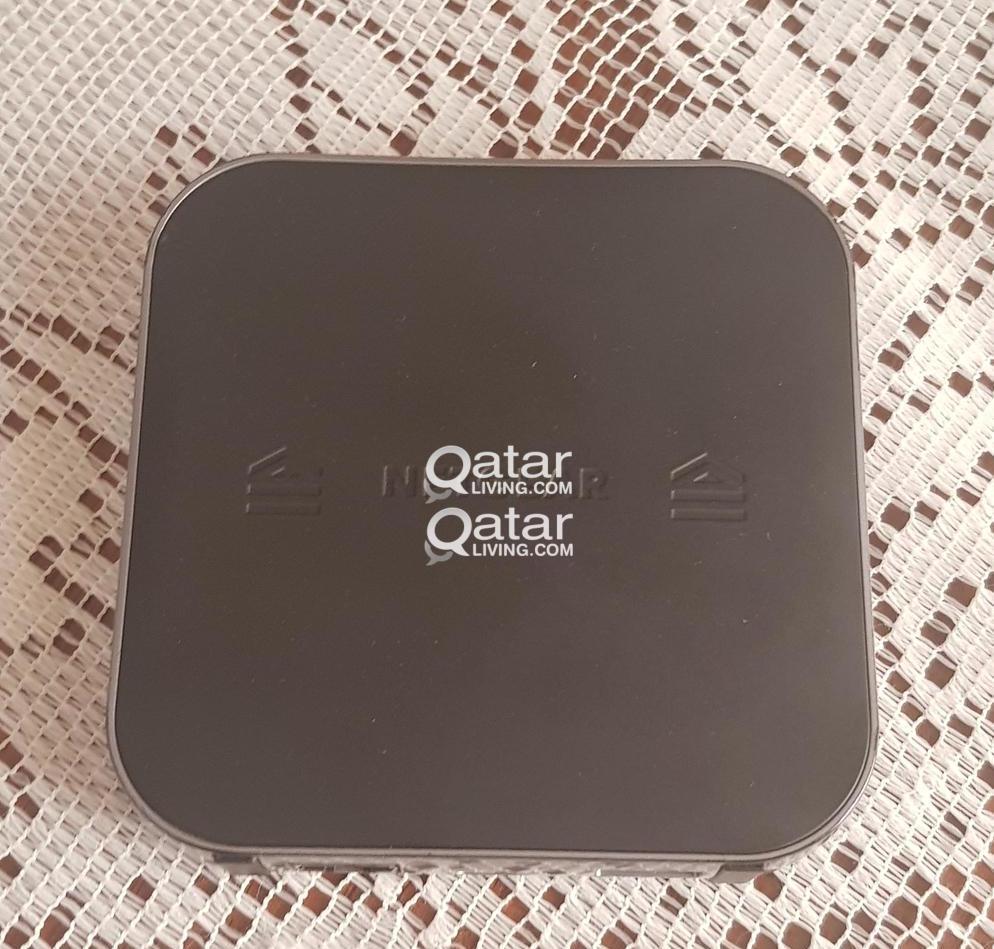 NETGEAR M1 Nighthawk Mobile Hotspot Router MR1100 | Qatar Living